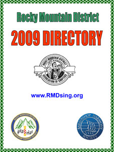RMDDirectory2009_Cover